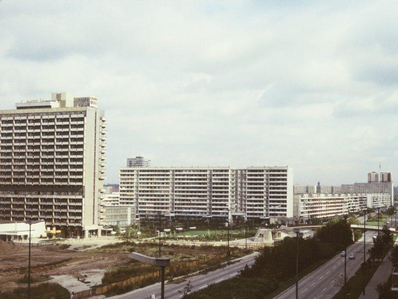 Magistrale - September 1977