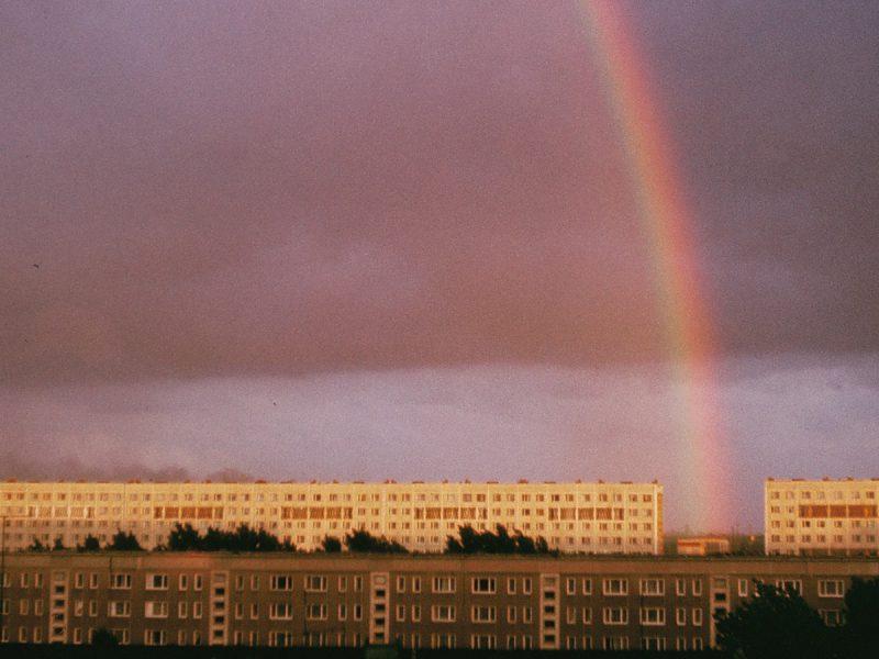 Regenbogen - 1979