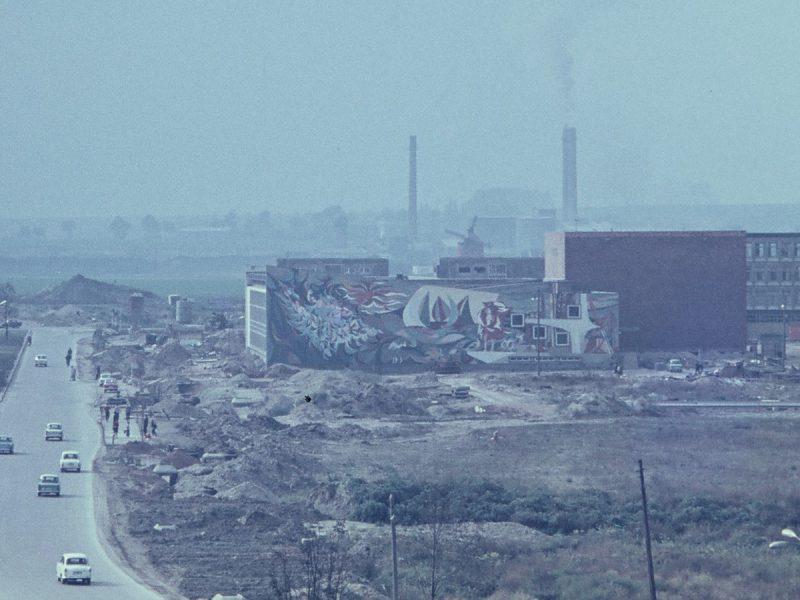 In den 1970er Jahren