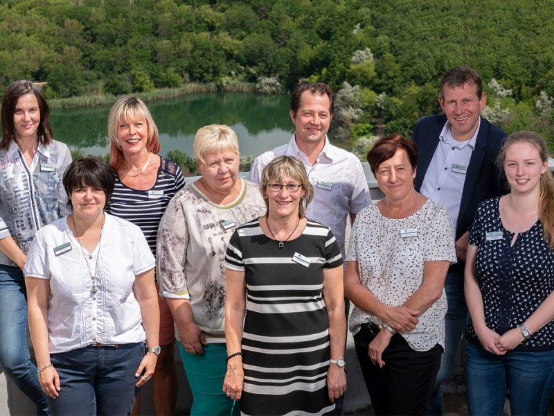 Team Forderungsmanagement & Soziale Beratung