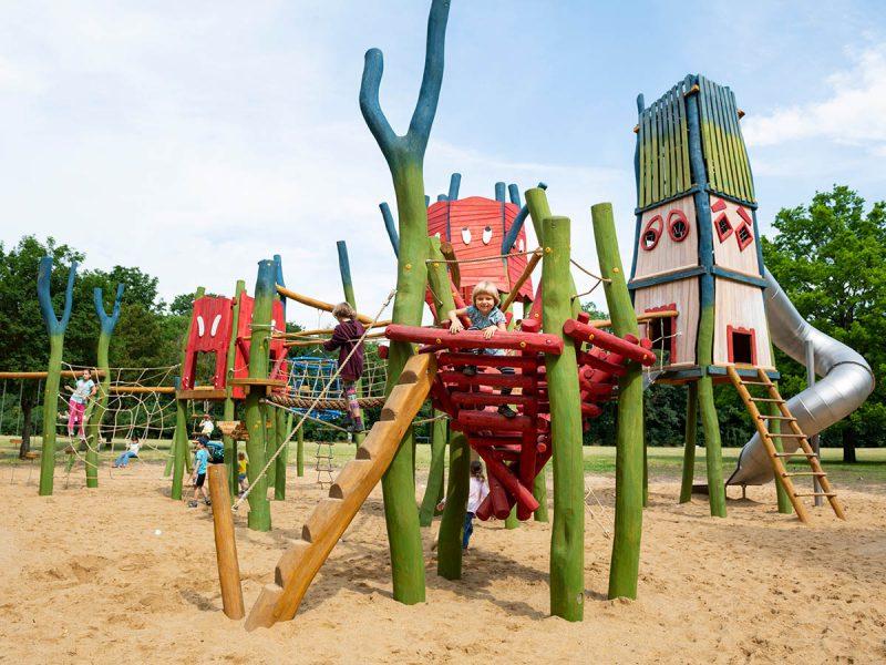 Spielplatz Südpark